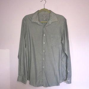 Men's Van Heusen Button Down Shirt